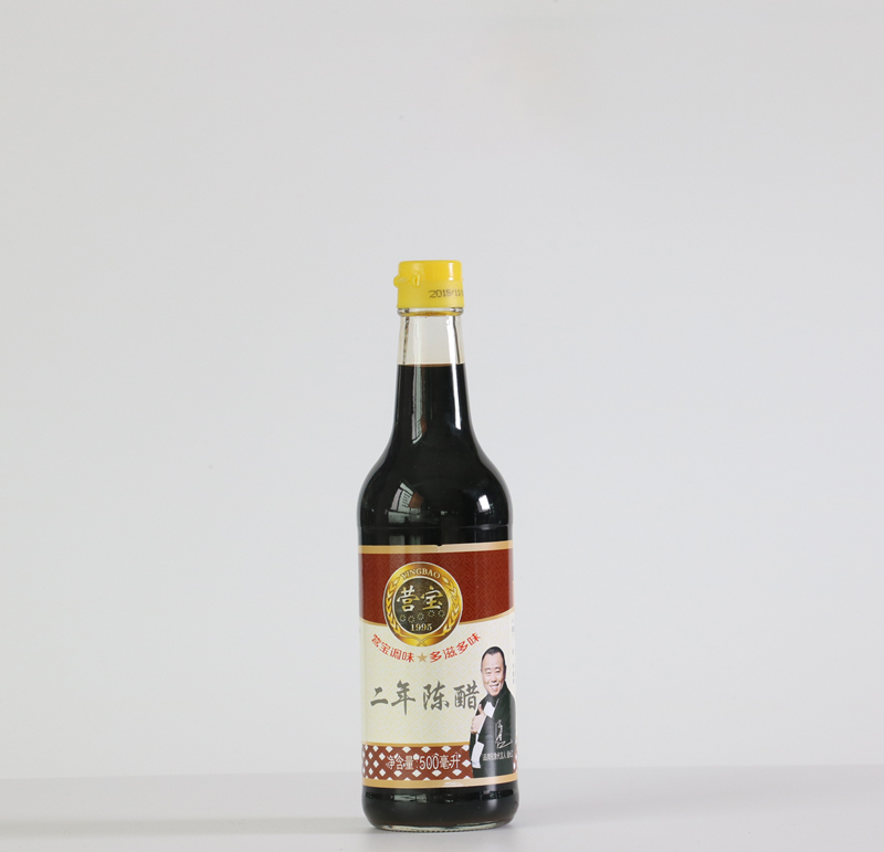 Two years vinegar 500ml