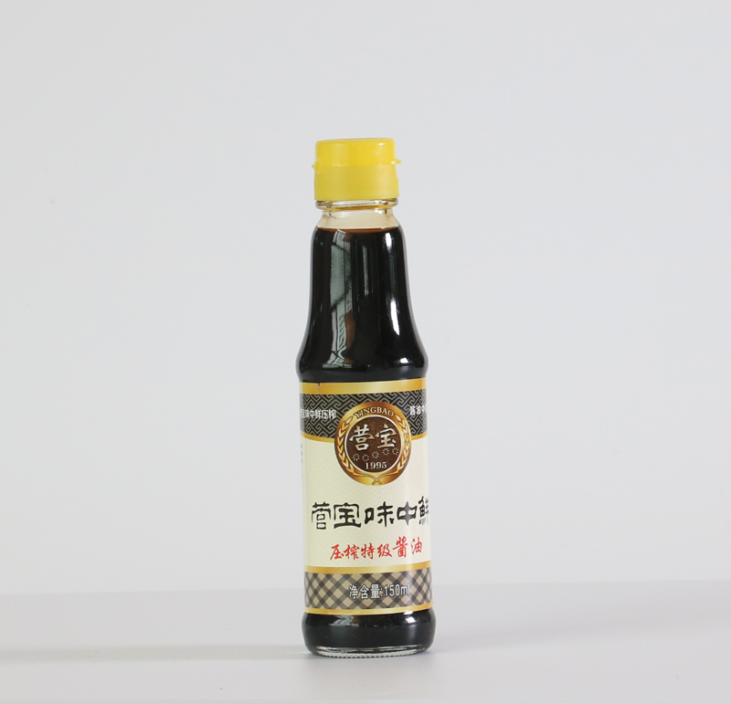 Squeeze extra soy sauce 150ml