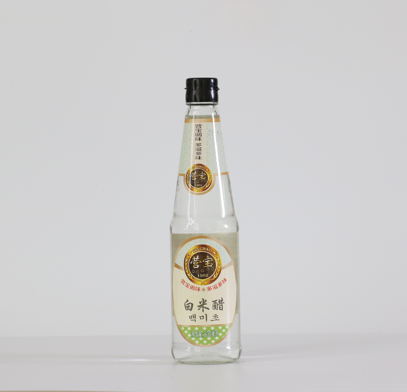 White rice vinegar 500ml